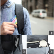 RunMi_90_Points_Urban_Simple_Backpack_Dark_Gray_005