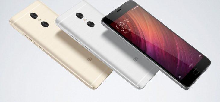 Xiaomi annonce le Redmi Pro